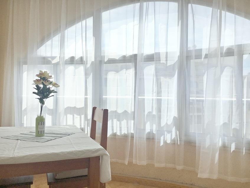 Цена Снижена На 3000€! Апартаменты с одной спальней в Торревьехе у парка нации