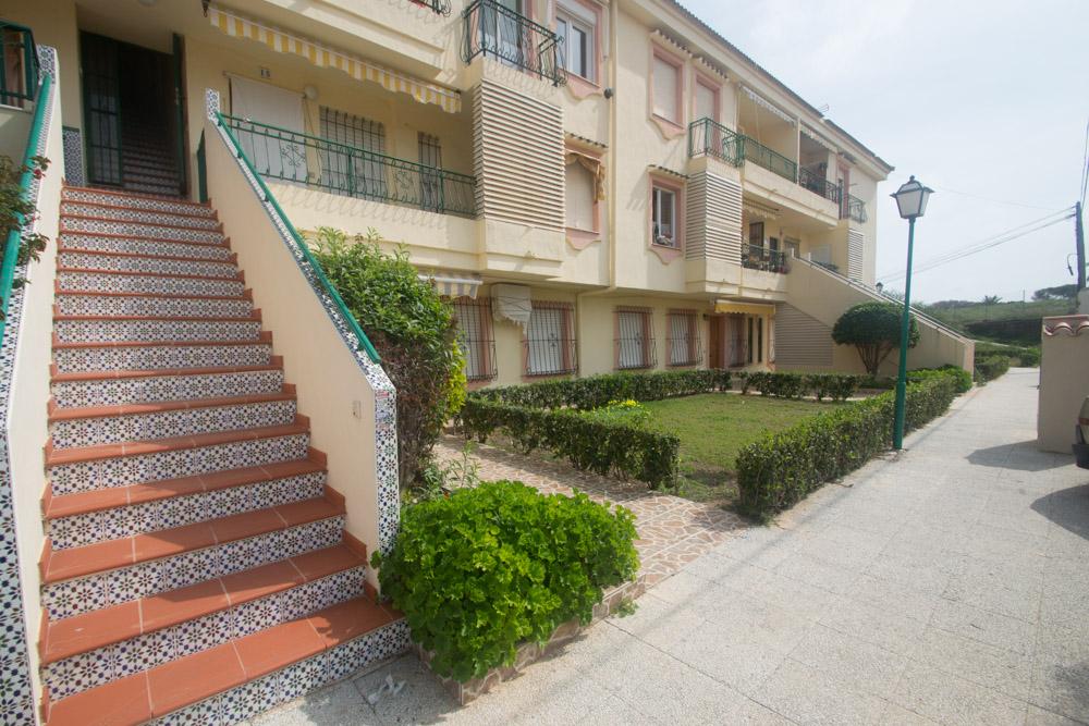 Апартаменты в EN MAR AZUL, Торревьеха