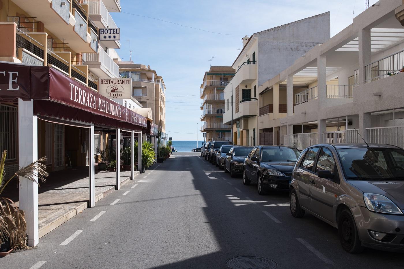 Современные апартаменты с 3-мя спальнями, Торревьеха