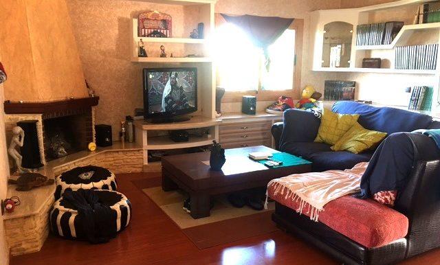 Вилла с 4-мя спальнями в Los Balcones, Торревьеха