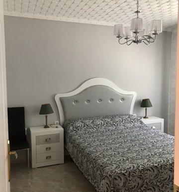 Дом с 3-мя спальнями и бассейном в 100 метрах от пляжа Playa los Locos, Торревьеха-14