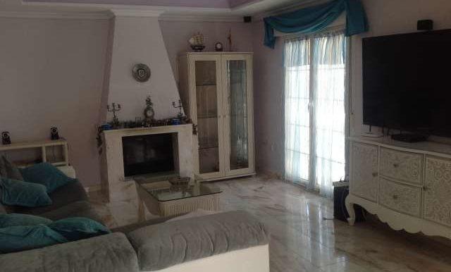 Дом с 3-мя спальнями и бассейном в 100 метрах от пляжа Playa los Locos, Торревьеха-3