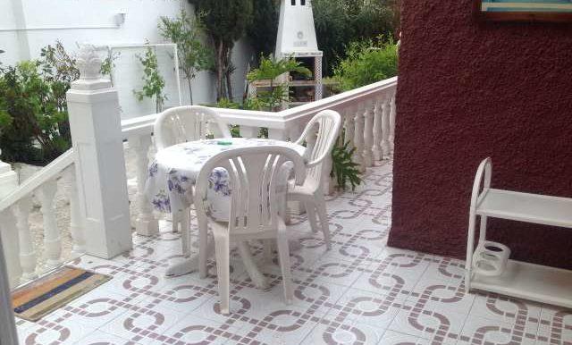 Дом с 3-мя спальнями и бассейном в 100 метрах от пляжа Playa los Locos, Торревьеха-7