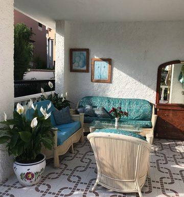 Дом с 3-мя спальнями и бассейном в 100 метрах от пляжа Playa los Locos, Торревьеха-8